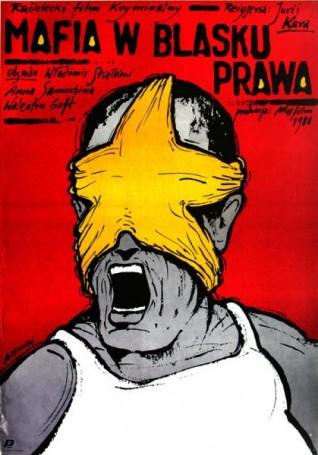 Mafia wBlasku Prawa, 1989 r., reż: Jurij Kara