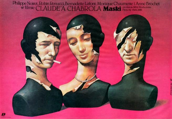 Maski, 1988 r.