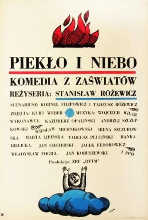 Piekło iNiebo, 1966 r.