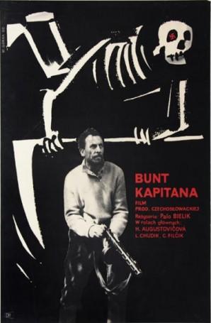 Bunt kapitana, 1960 r.