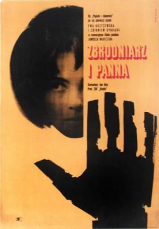 Zbrodniarz iPanna, 1976 r., reż: Janusz Nasfeter
