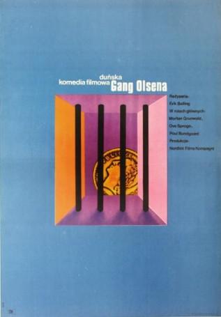 Gang Olsena