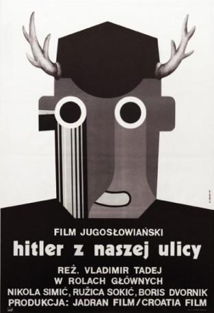 Hitler znaszej ulicy