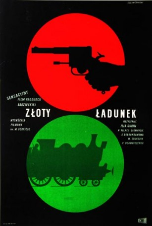 Zloty Ladunek, 1960