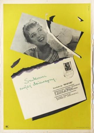Szukam mojej dziewczyny, reż. Eldar Riazanow, 1958 r.