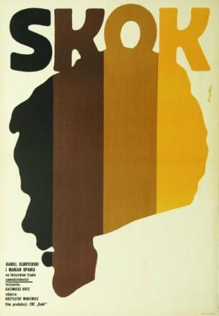 Skok, 1968 r.