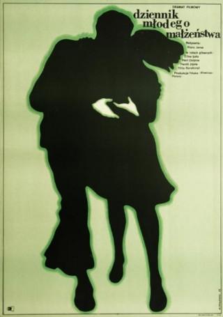 Dziennik młodego małżeństwa, 1969 r.