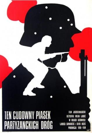 Ten cudowny piasek partyzanckich drog, 1976