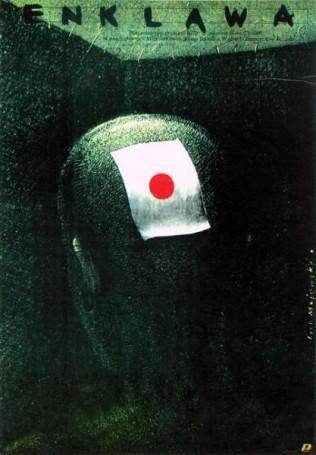 Enklawa, 1985 r.