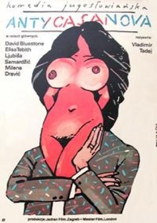 Anticasanova, 1987