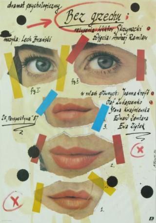 Bez grzechu, 1988 r.
