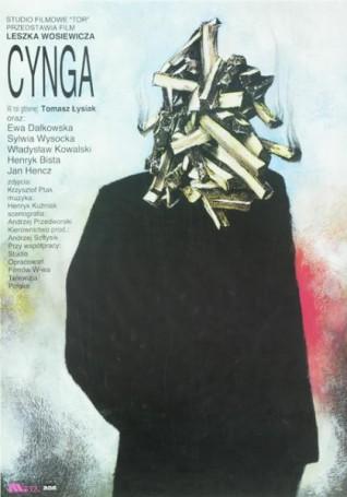 Cynga, reż. Leszek Wosiewicz