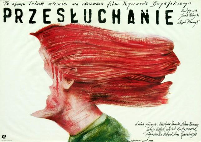 Przesłuchanie, 1981 -1989, director: Ryszard Bugajski