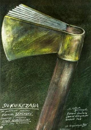 Siekierezada, 1985 r., reż.: Witold Leszczyński