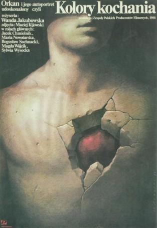Kolory kochania, 1988 r.