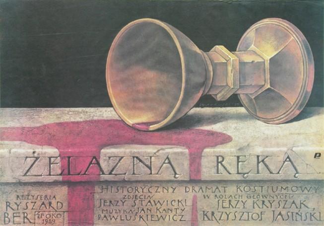 Żelazną ręką, 1989 r.