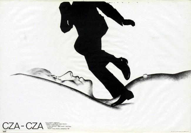 Cza -cza, 1983 r.