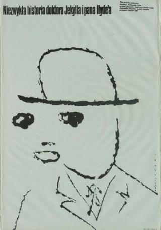 Niezwykła historia doktora Jeckylla ipana Hyde'a, 1985 r.