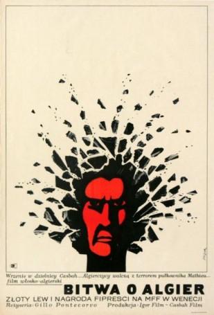 Bitwa oAlgier, 1968 r.