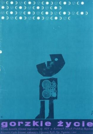 Gorzkie życie, 1965 r.