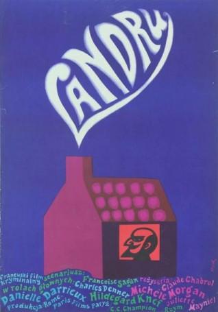 Landru, 1970 r.