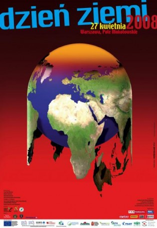 Dzień Ziemi 2008
