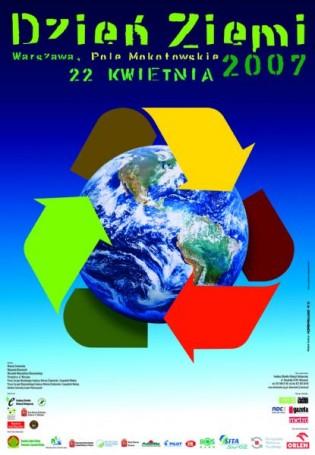 Dzień Ziemi 2007