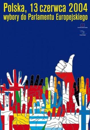 Polska, 13 czerwca 2004. Wybory do Parlamentu Europejskiego