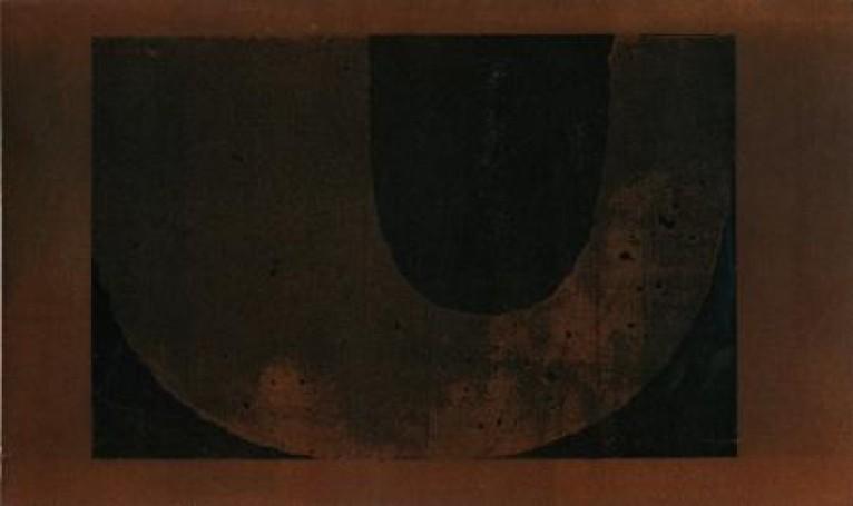 Z cyklu Litery, 2011 r.