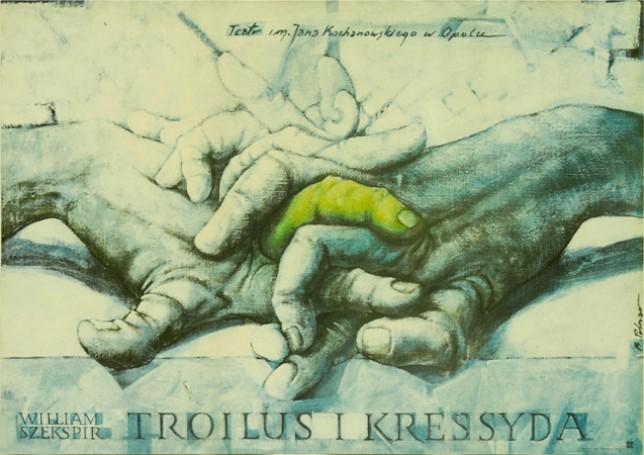 Troilus iKressyda