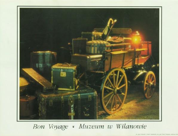 Bon voyage -wystawa