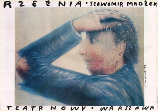 Rzeźnia, 1985 r.