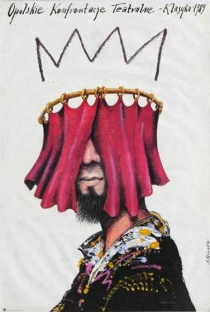Opolskie Konfrontacje Teatralne -Klasyka, 1989 r.