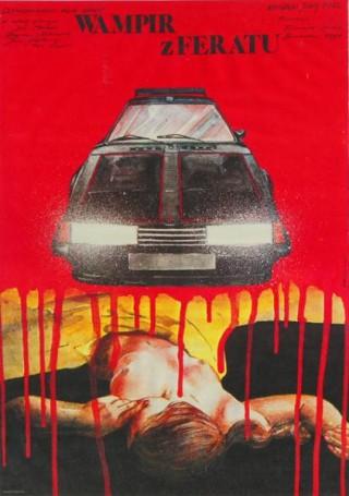 Wampir zFeratu, 1983 r.