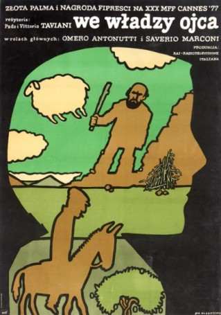 We władzy ojca, 1978 r., reż. Paolo & Vittorio Tavian