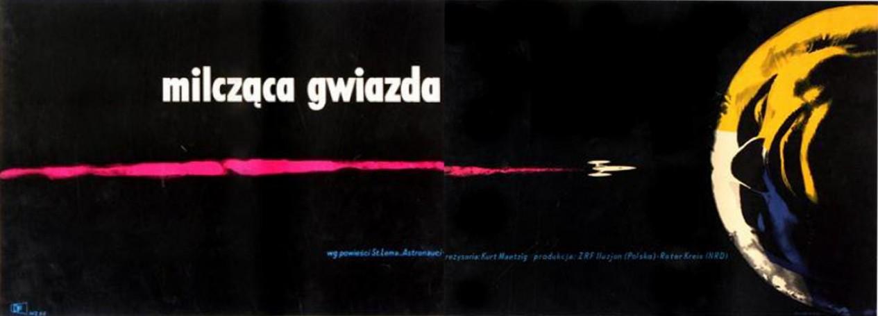 Milcząca gwiazda, 1959 r.