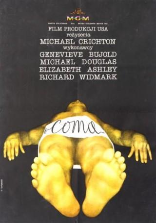 Coma, 1980 r.