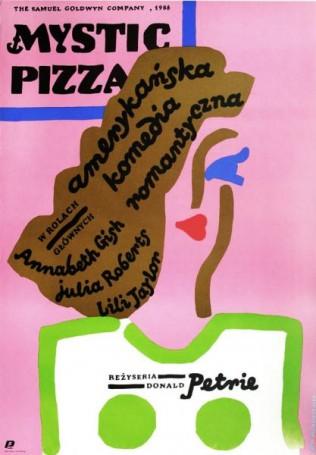 Mystic Pizza, 1990 r., reż. Donald Petrie