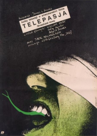 Telepasja, 1989 r.