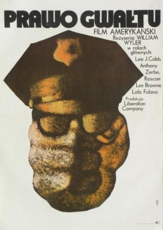 Prawo gwałtu, 1973 r.