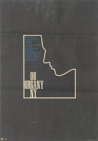 Organy, 1964 r.