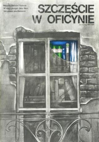 Szczęście woficynie, 1980 r.