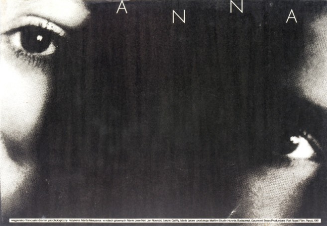 Anna, 1983 r.