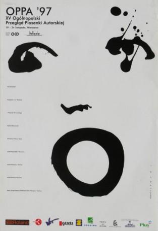 OPPA '97, 15 Ogólnopolski Przegląd Piosenki Autorskiej, festiwalowy