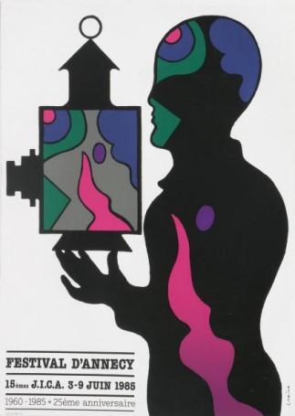 Festival D'Annency, festiwalowy, 1985