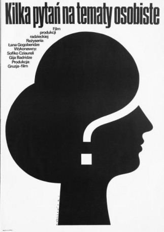 Kilka pytań na tematy osobiste, filmowy, radziecki