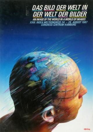 Das Bild der Welt in der Welt der Bilder'87, 1987 r.