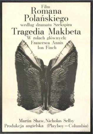 Tragedia Makbeta, 1973 r.