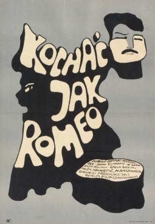 Kochać jak Romeo, 1968