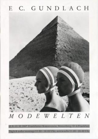 Modewelten, 1987 r.